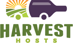 Join Harvest Hosts and get 1 month FREE