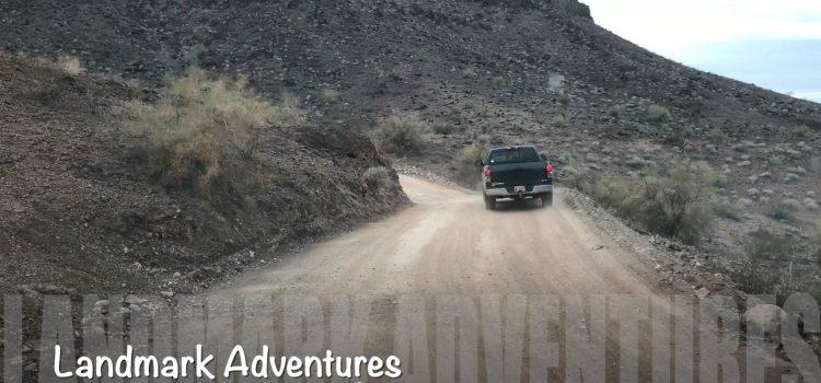 Trip to the Desert Bar (video)