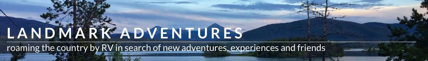 Landmark Adventures